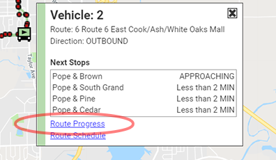 SMTD   Bus Tracker